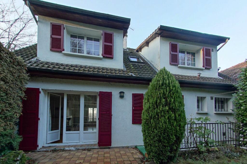 Achat Maison 6 pièces à Bures-sur-Yvette - vignette-1