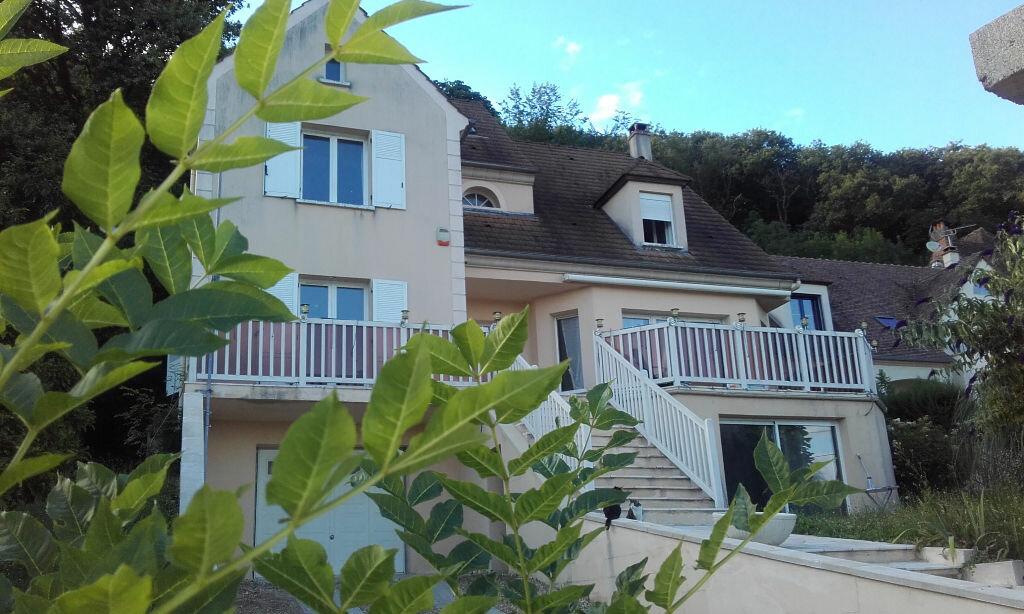 Achat Maison 7 pièces à Saint-Rémy-lès-Chevreuse - vignette-4