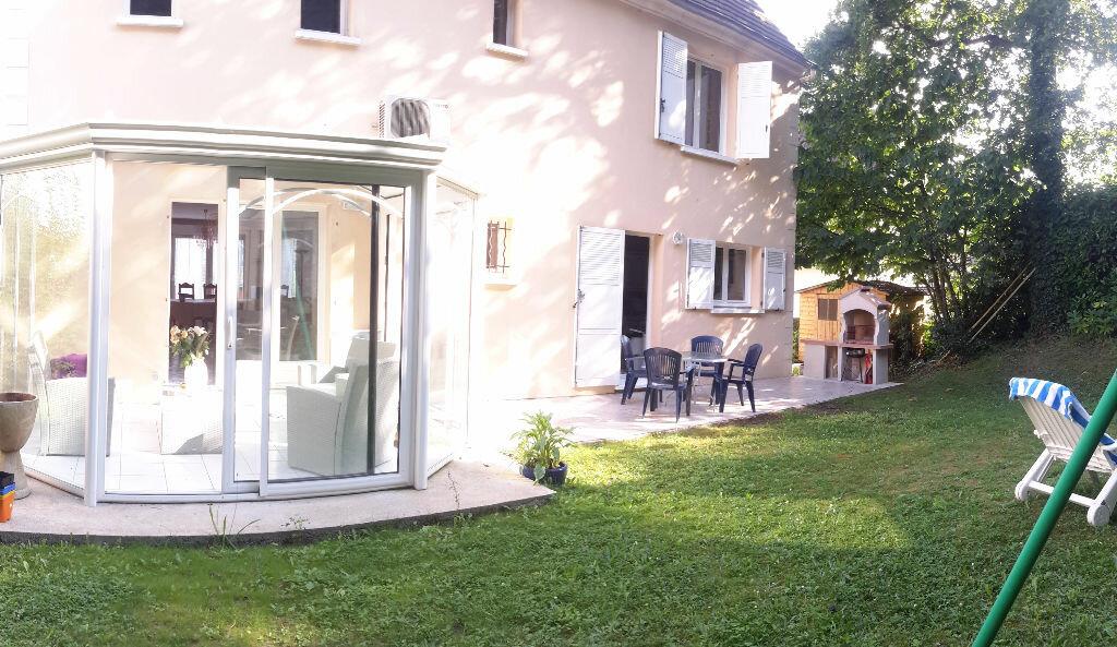 Achat Maison 7 pièces à Saint-Rémy-lès-Chevreuse - vignette-6