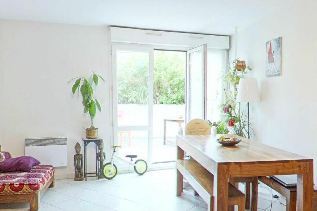 Achat Appartement 3 pièces à Gif-sur-Yvette - vignette-1