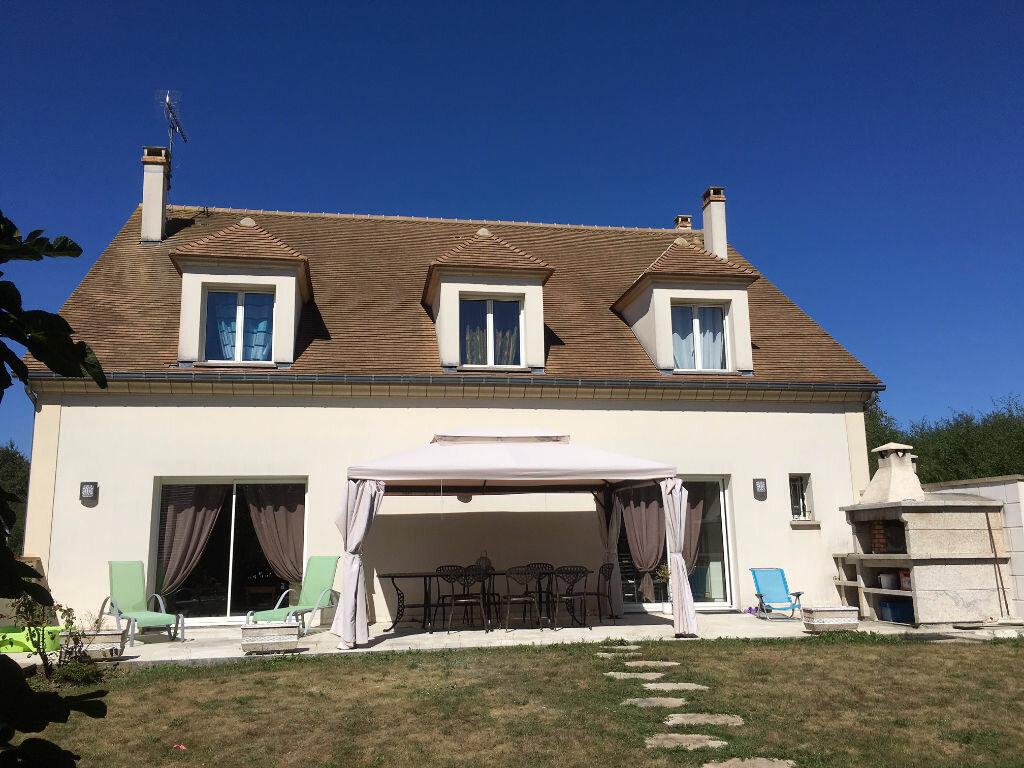 Achat Maison 8 pièces à Villejust - vignette-1