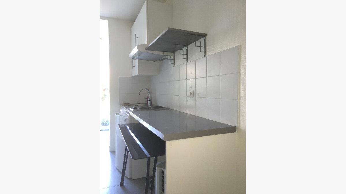 Achat Appartement 1 pièce à Bures-sur-Yvette - vignette-1