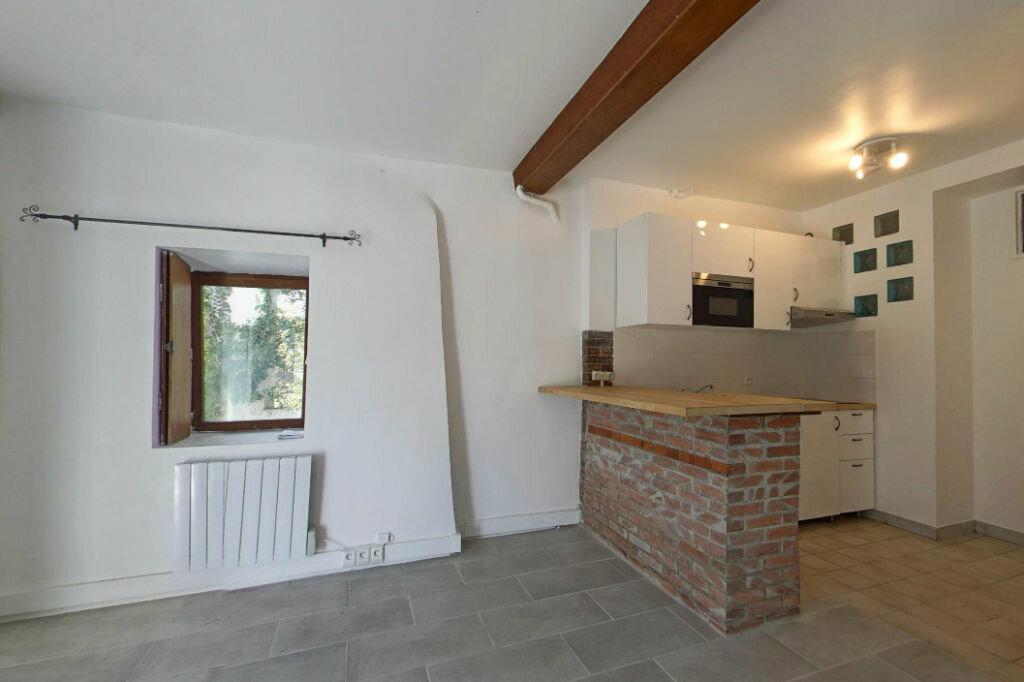 Achat Appartement 4 pièces à Saint-Rémy-lès-Chevreuse - vignette-2