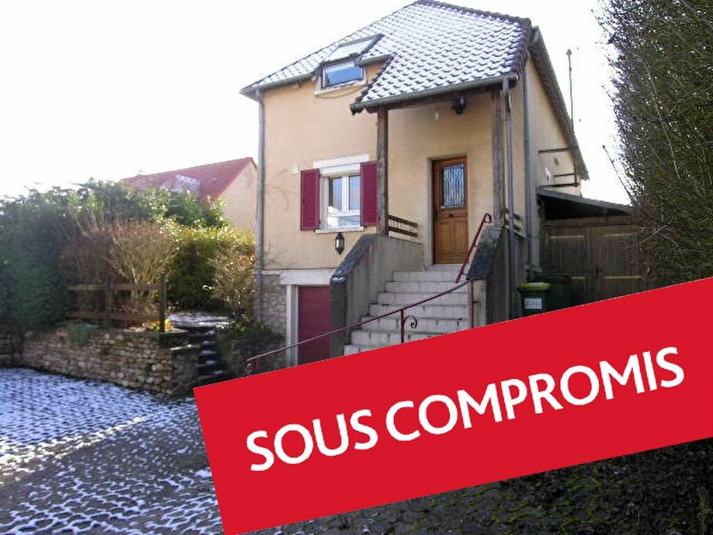 Achat Maison 6 pièces à Auteuil - vignette-1
