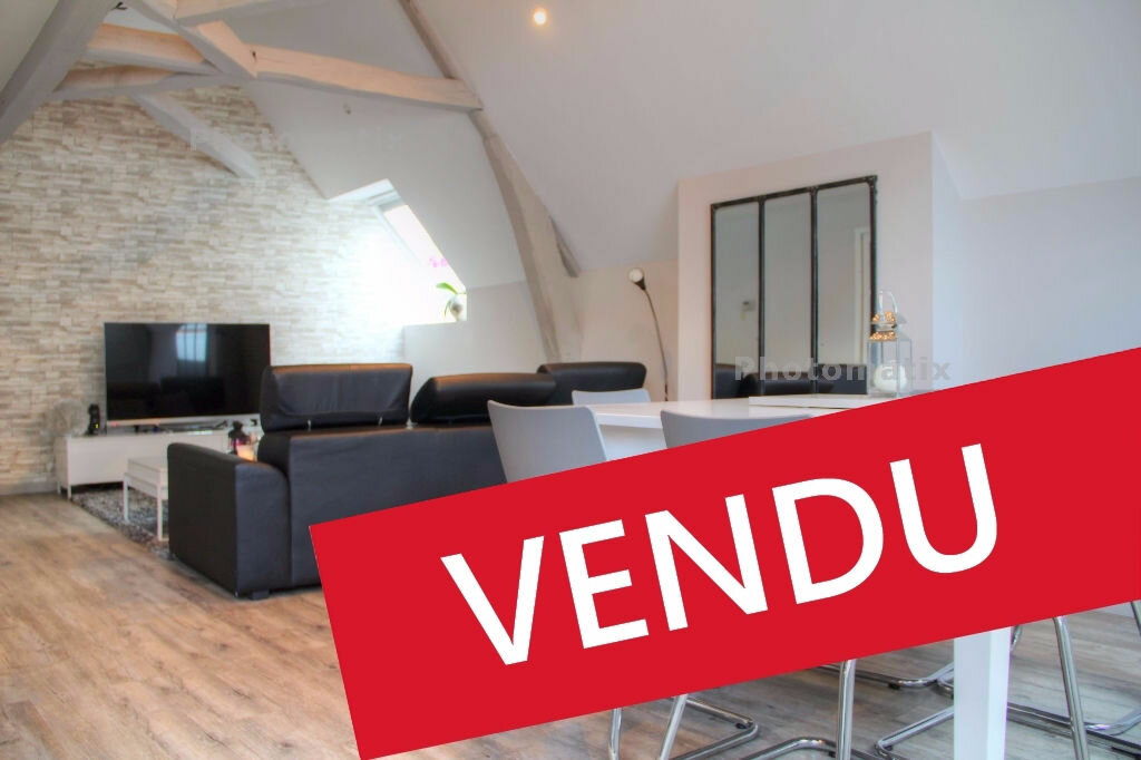 Achat Appartement 3 pièces à Jouars-Pontchartrain - vignette-1