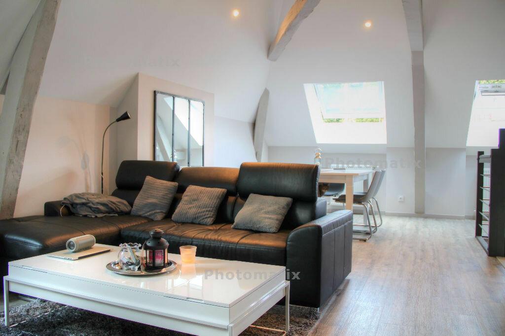 Achat Appartement 3 pièces à Jouars-Pontchartrain - vignette-4