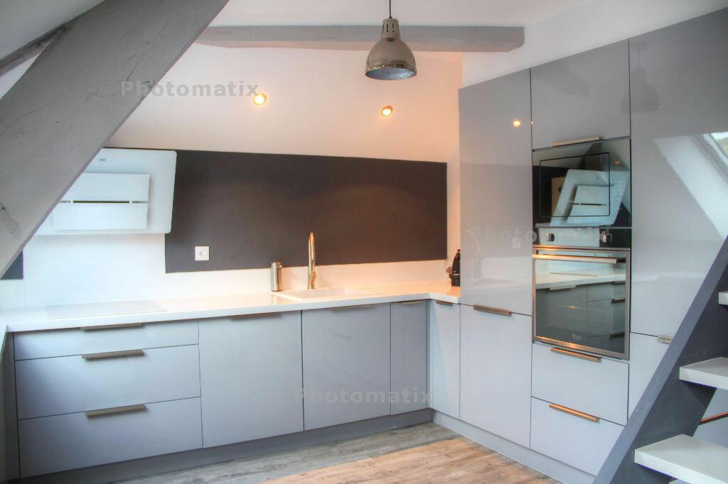 Achat Appartement 3 pièces à Jouars-Pontchartrain - vignette-5