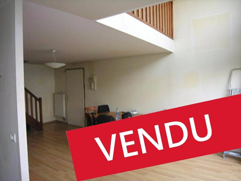 Achat Appartement 3 pièces à Plaisir - vignette-1