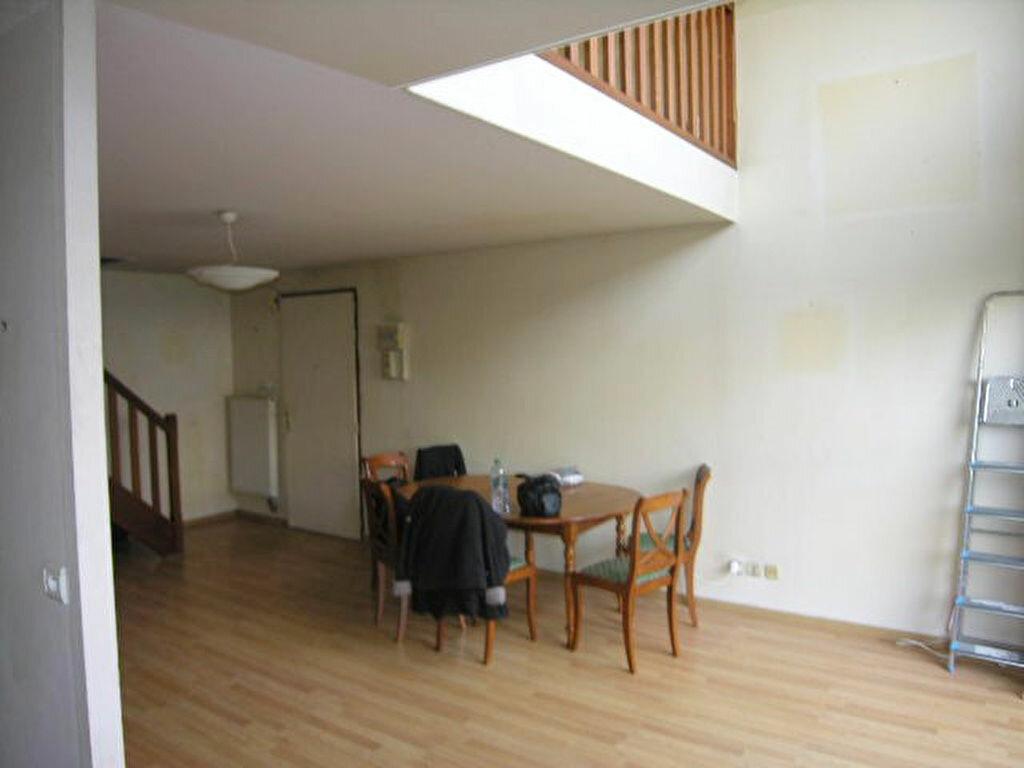 Achat Appartement 3 pièces à Plaisir - vignette-2
