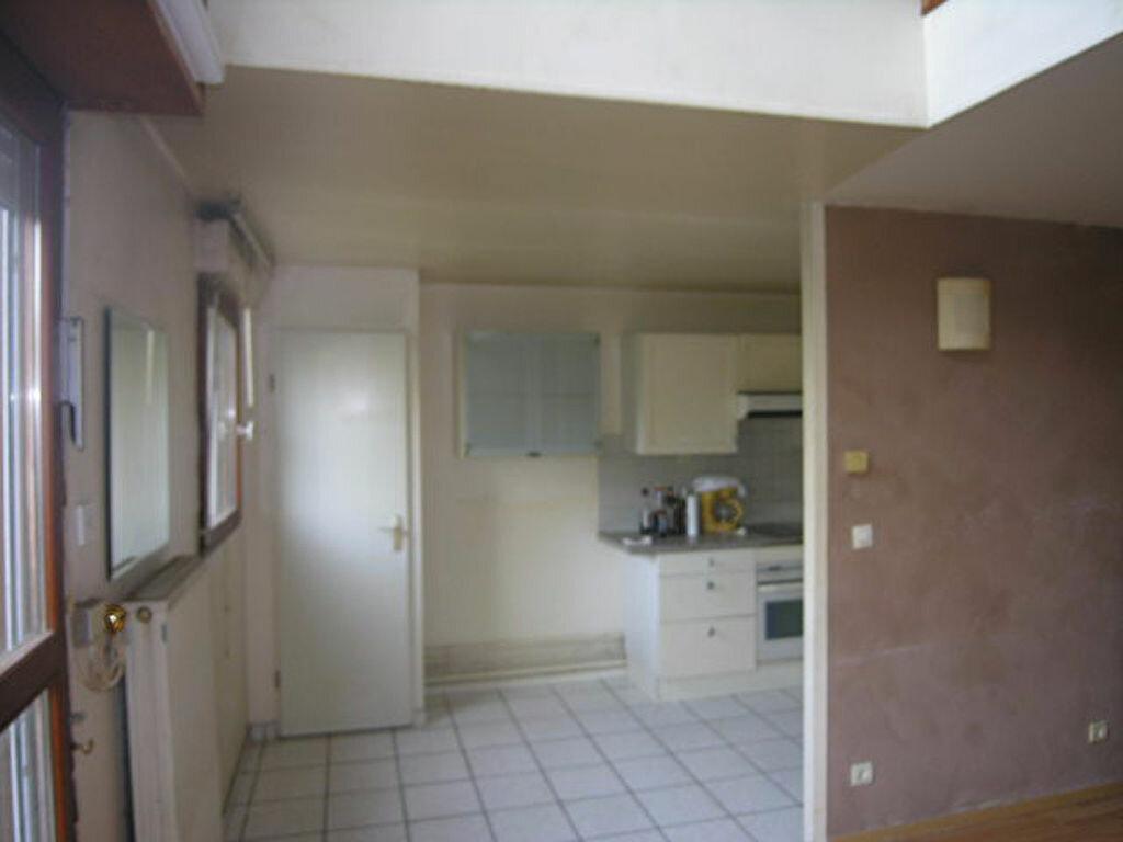 Achat Appartement 3 pièces à Plaisir - vignette-5