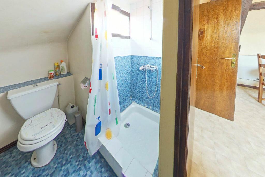 Location Appartement 1 pièce à Orthez - vignette-3
