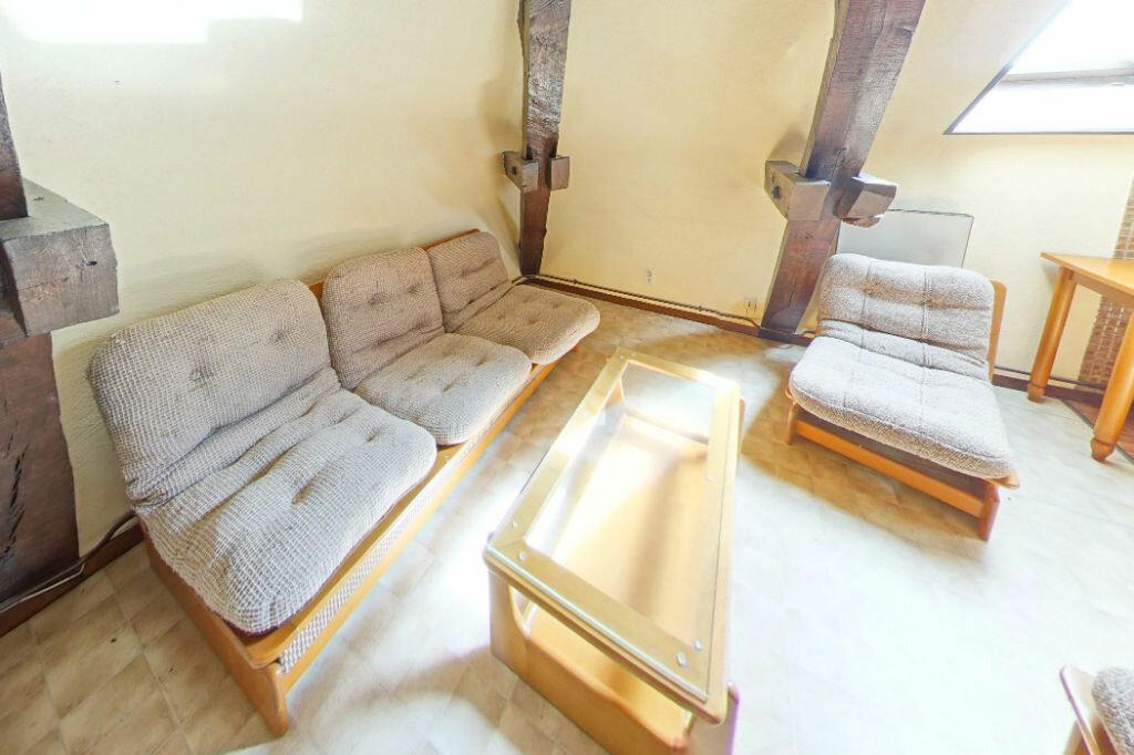 Location Appartement 1 pièce à Orthez - vignette-5