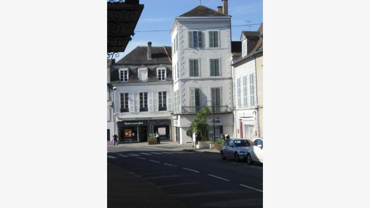 Location Appartement 1 pièce à Orthez - vignette-6