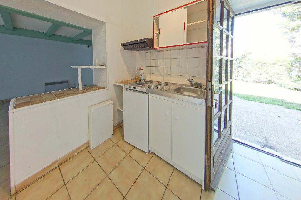 Location Appartement 2 pièces à Puyoô - vignette-1