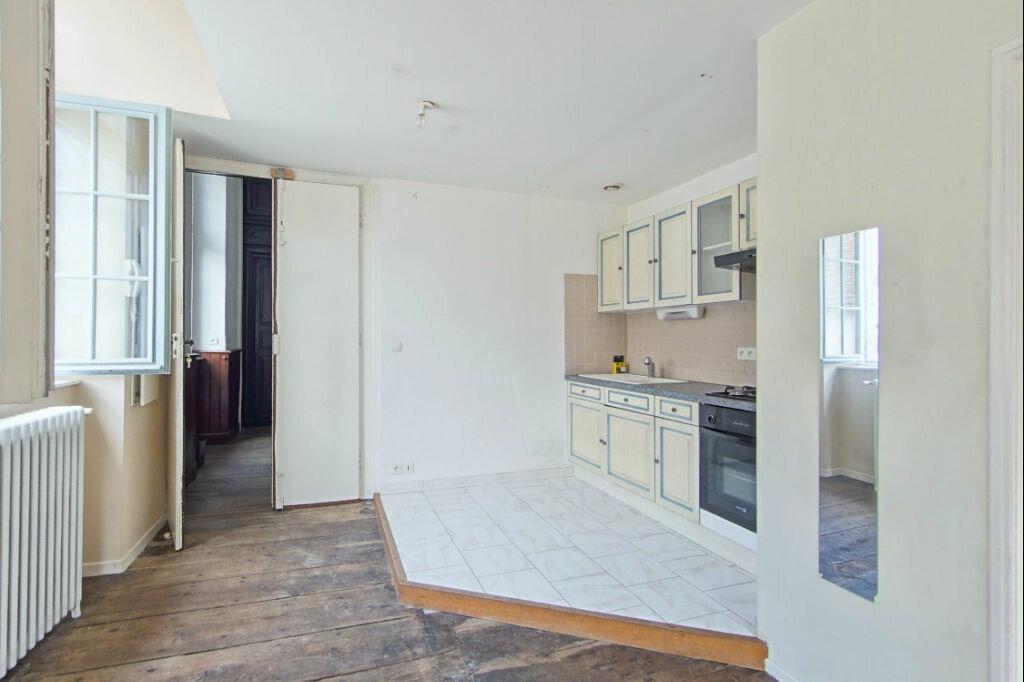 Location Appartement 2 pièces à Orthez - vignette-1
