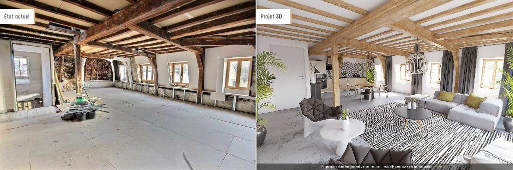 Achat Appartement 5 pièces à Orthez - vignette-3