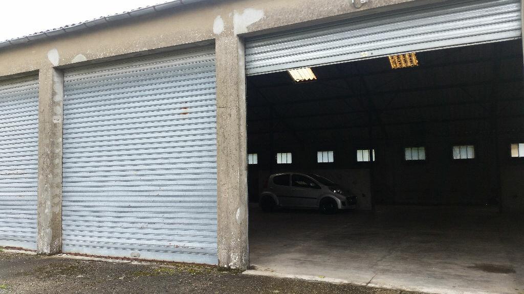 Location Stationnement  à Orthez - vignette-5