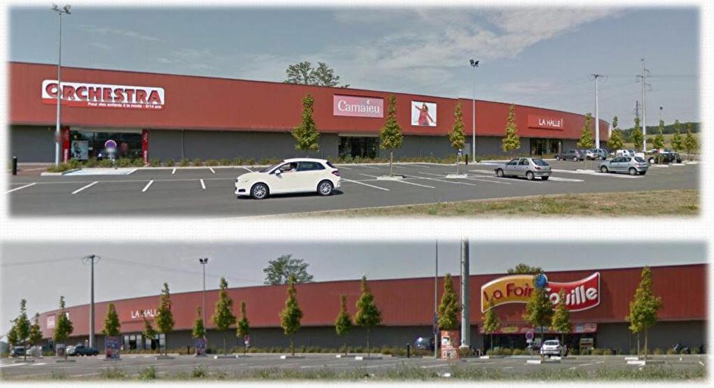 Location Local commercial  à Orthez - vignette-1