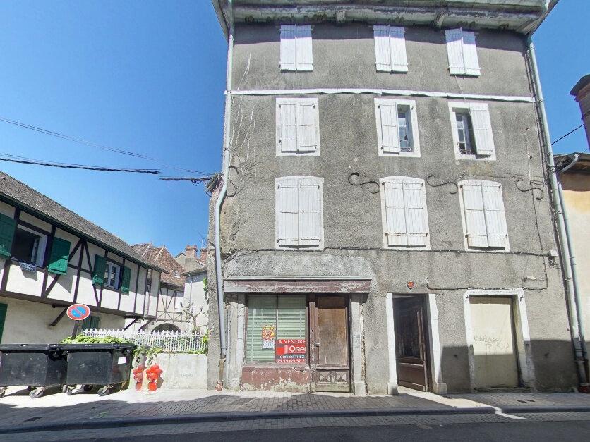 Achat Immeuble  à Salies-de-Béarn - vignette-1