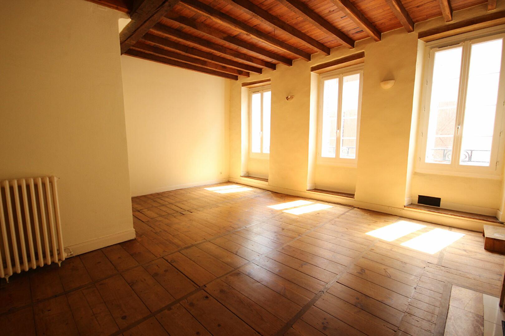 Location Appartement 4 pièces à Orthez - vignette-1
