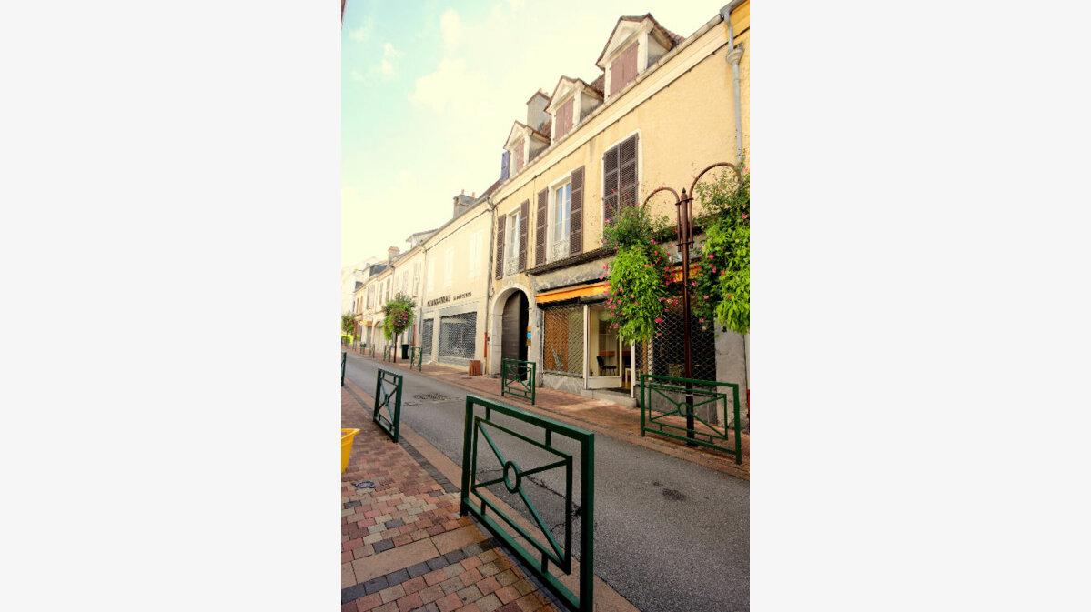 Achat Immeuble  à Orthez - vignette-2