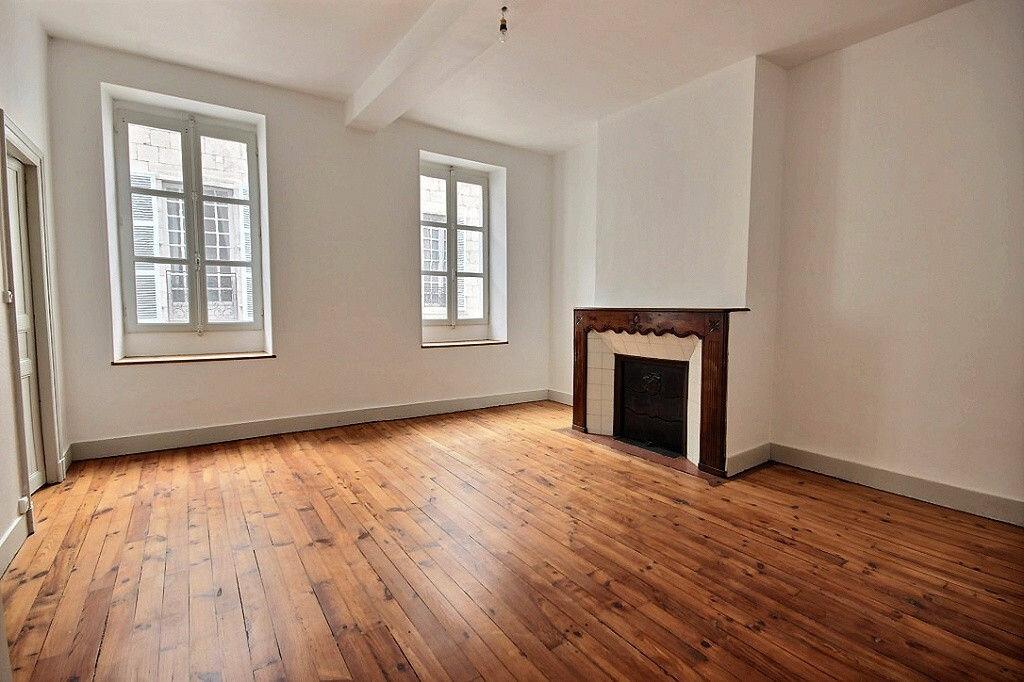 Achat Appartement 4 pièces à Orthez - vignette-1