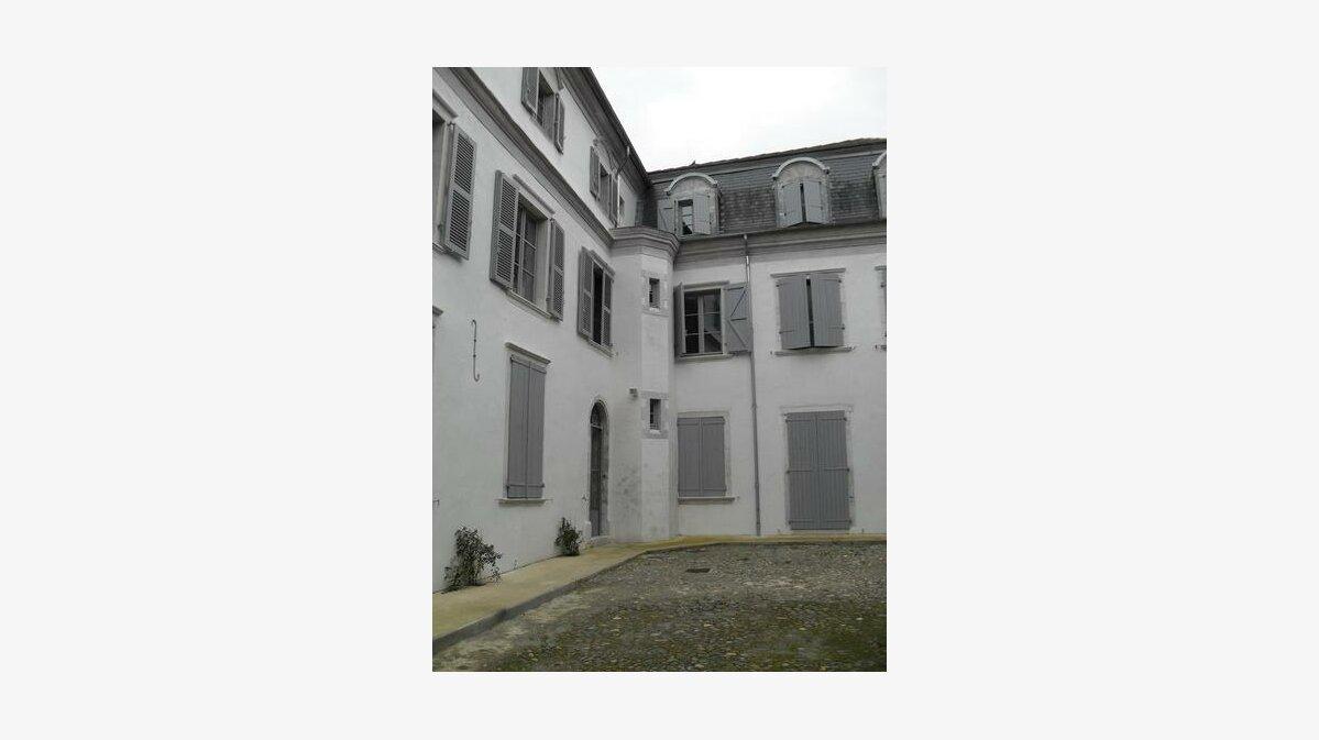 Location Appartement 2 pièces à Orthez - vignette-7