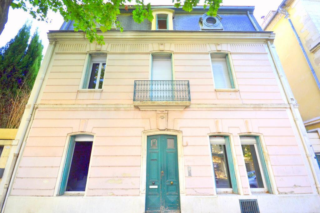 Achat Appartement 3 pièces à Lunel - vignette-1