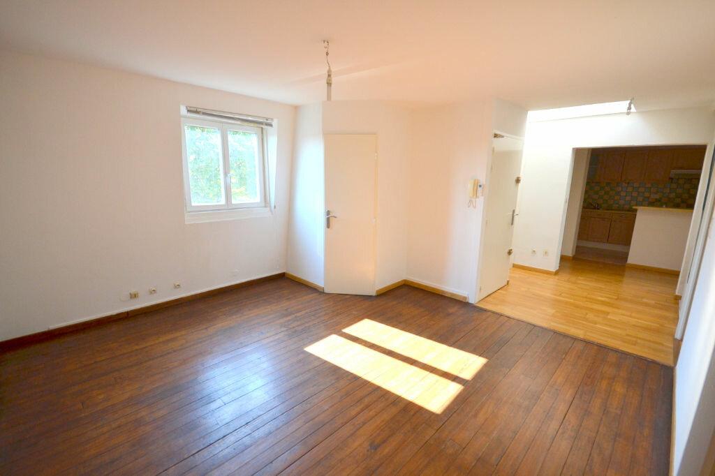 Achat Appartement 3 pièces à Lunel - vignette-4