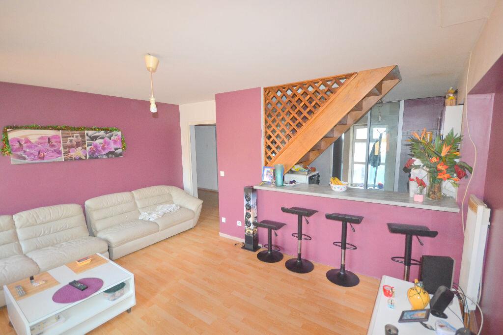 Achat Appartement 5 pièces à Lunel - vignette-1