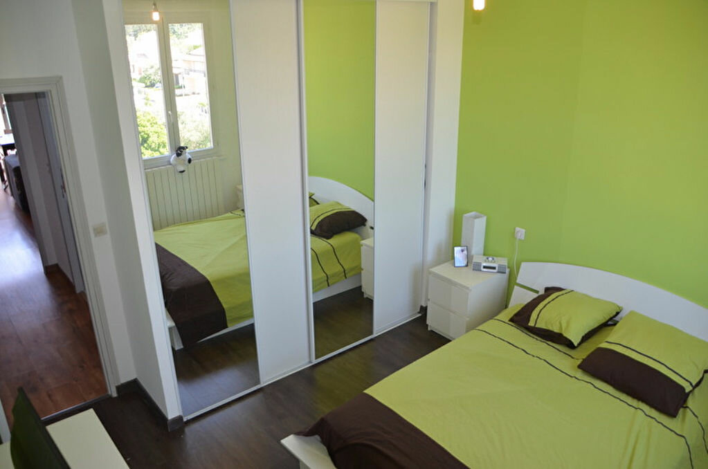 Achat Appartement 2 pièces à Lunel - vignette-5