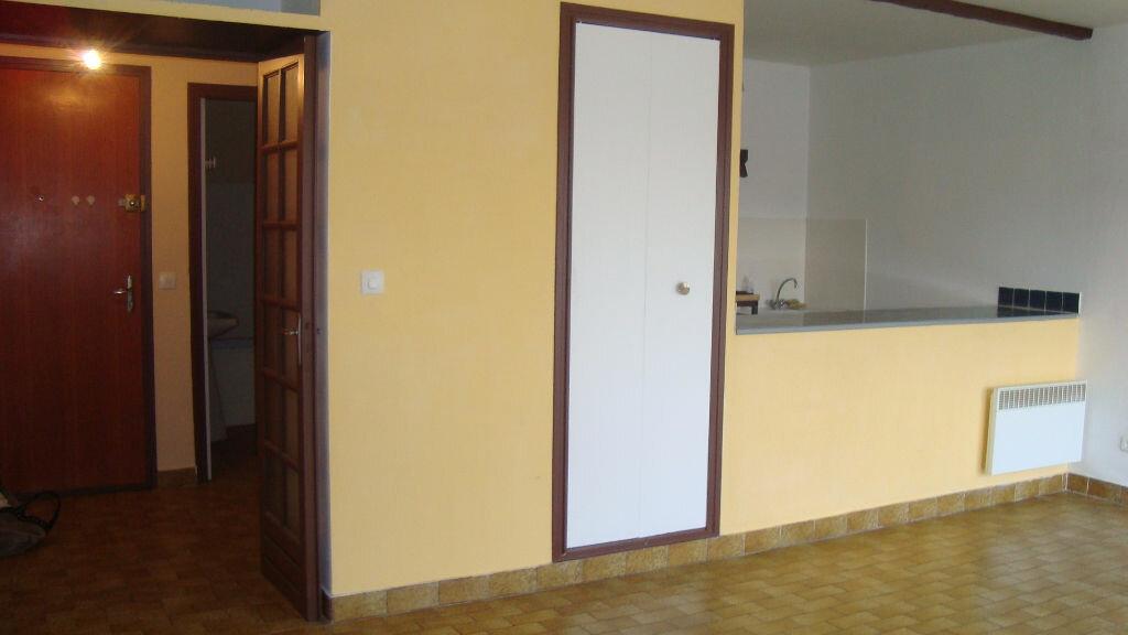 Location Appartement 1 pièce à Lunel - vignette-3