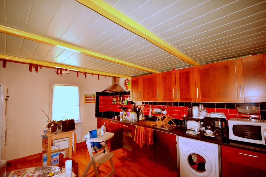 Achat Appartement 1 pièce à Lunel - vignette-2