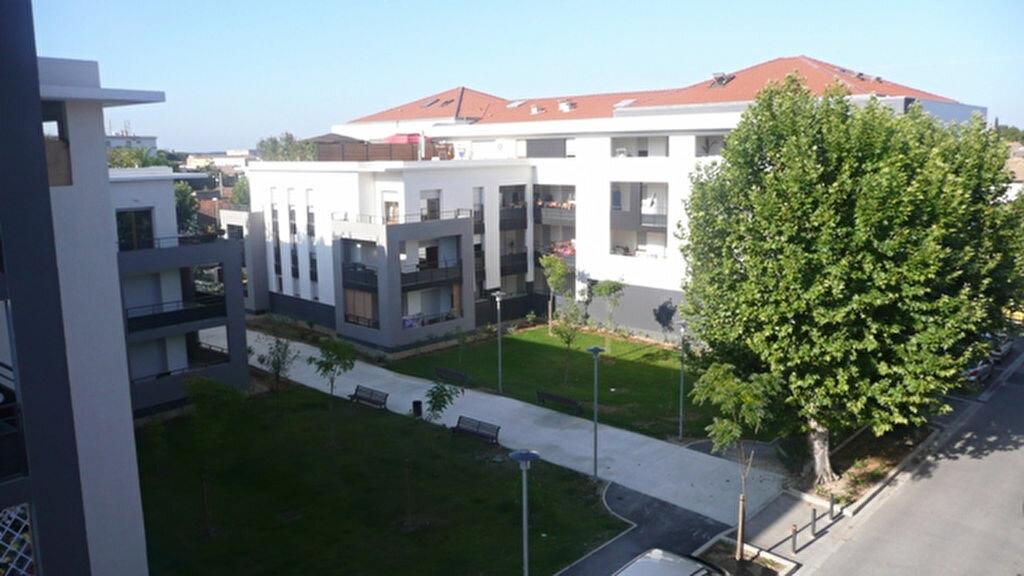 Achat Appartement 2 pièces à Lunel - vignette-1