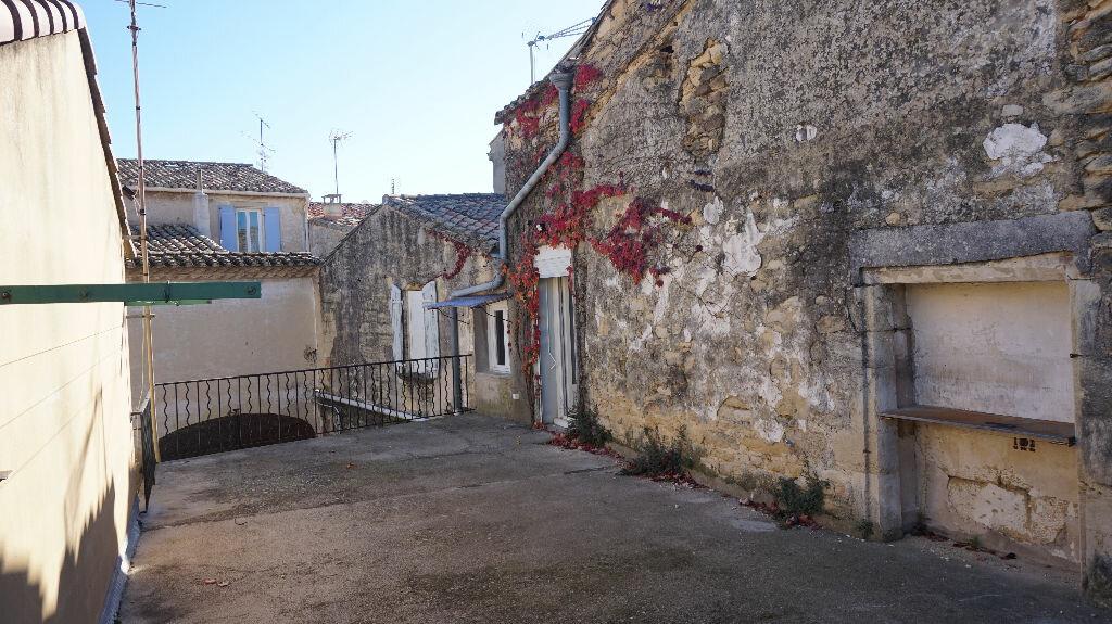 Achat Maison 3 pièces à Aigues-Vives - vignette-1