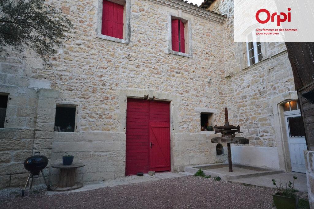 Achat Maison 7 pièces à Saint-Christol - vignette-1