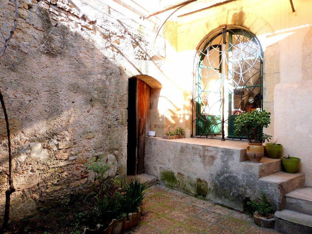Achat Maison 5 pièces à Gallargues-le-Montueux - vignette-1