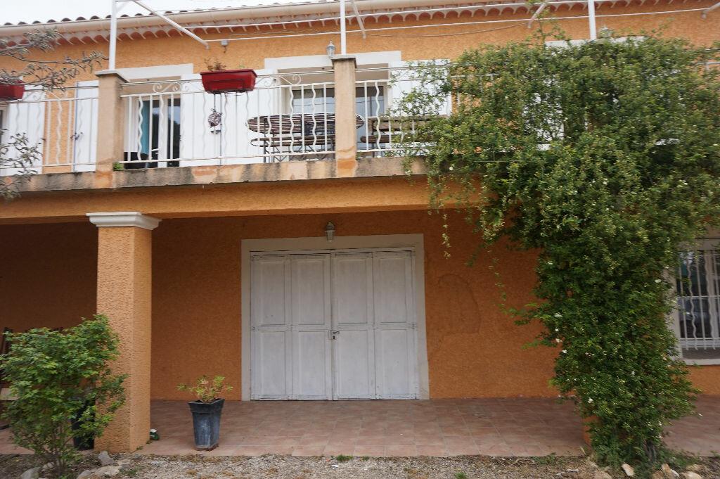 Achat Maison 8 pièces à Saint-Mamert-du-Gard - vignette-1