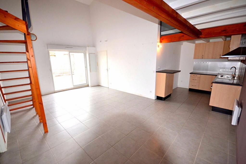 Achat Appartement 3 pièces à Sussargues - vignette-1