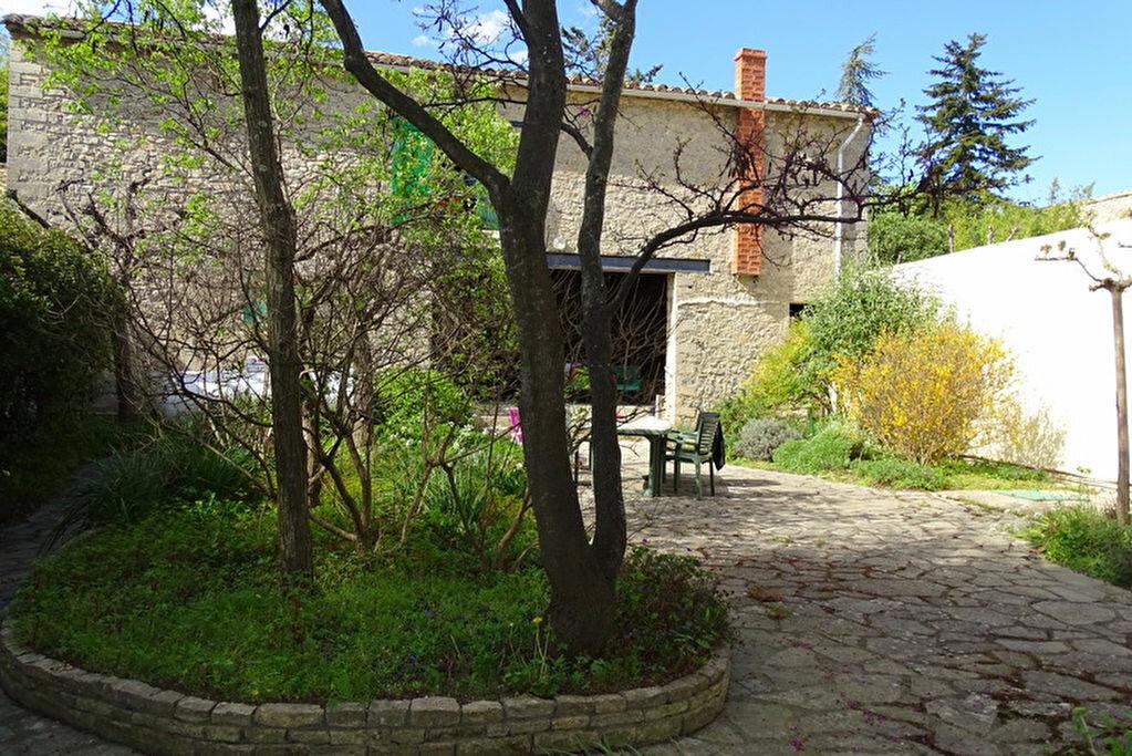 Achat Maison 8 pièces à Saint-Bauzille-de-Montmel - vignette-1