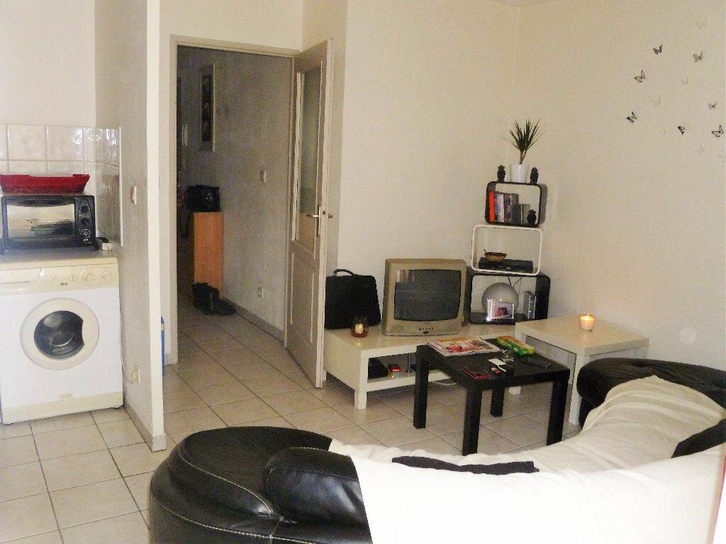 Achat Appartement 2 pièces à Vauvert - vignette-1