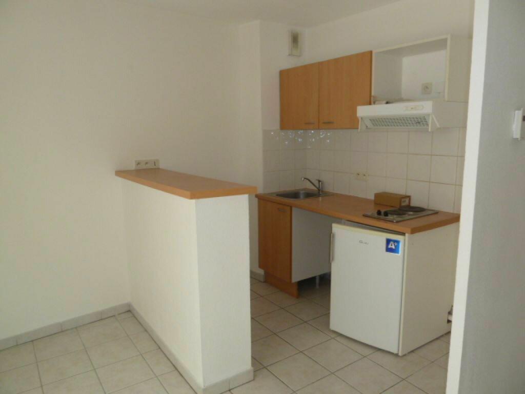 Achat Appartement 2 pièces à Vauvert - vignette-2