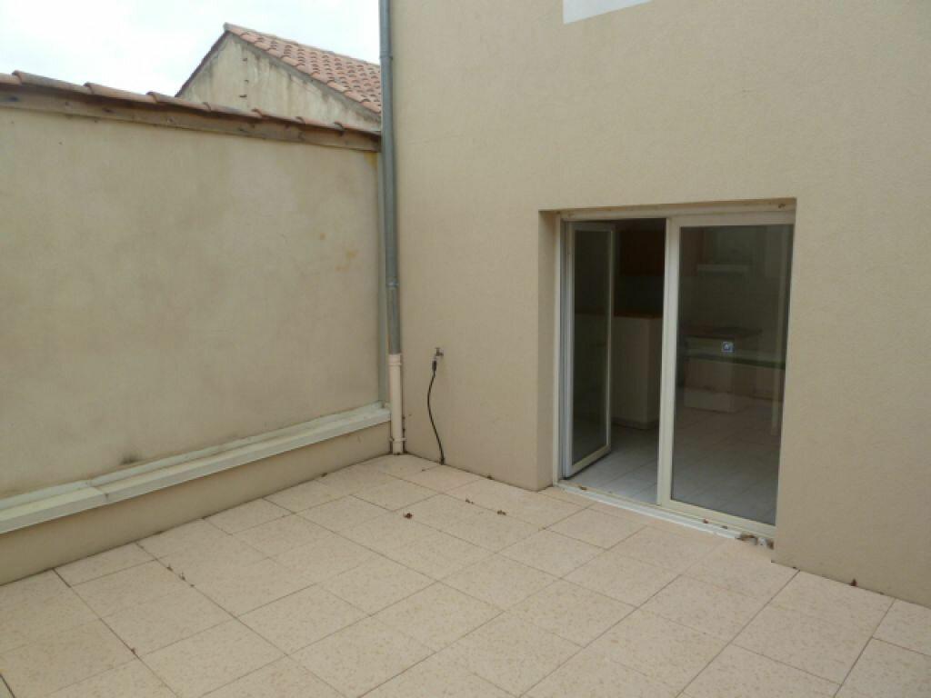 Achat Appartement 2 pièces à Vauvert - vignette-4