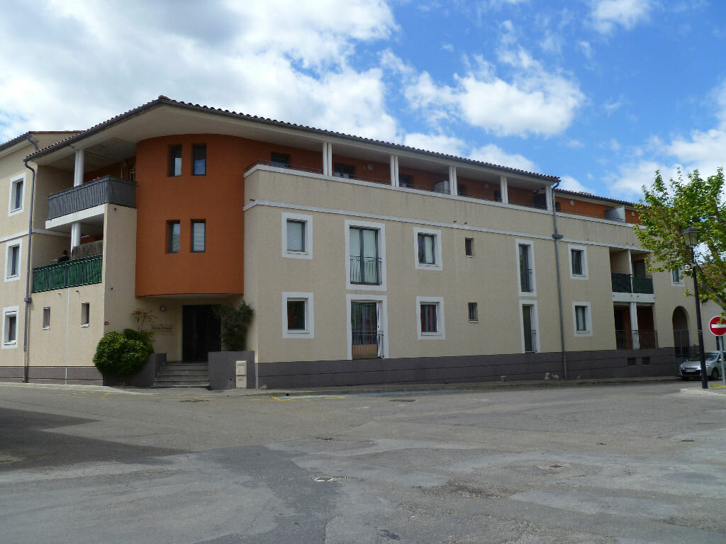 Achat Appartement 2 pièces à Vauvert - vignette-5