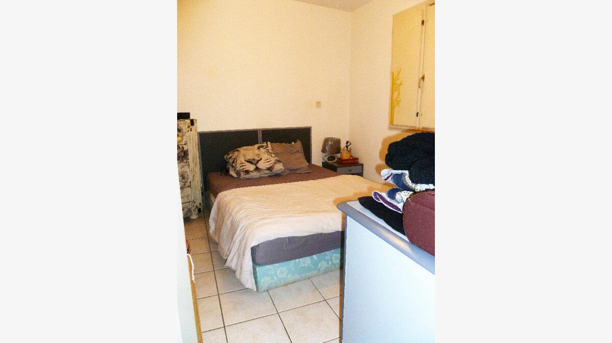 Achat Appartement 2 pièces à Vauvert - vignette-7