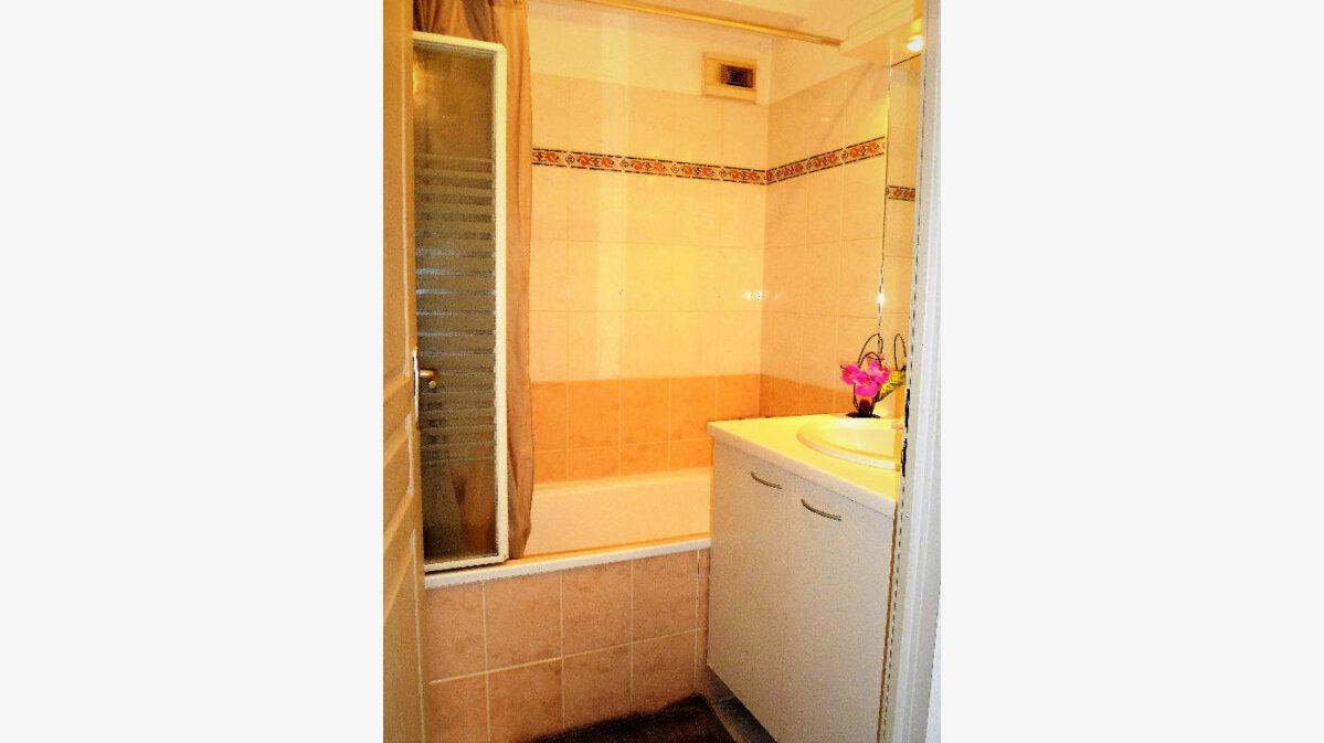 Achat Appartement 2 pièces à Vauvert - vignette-8