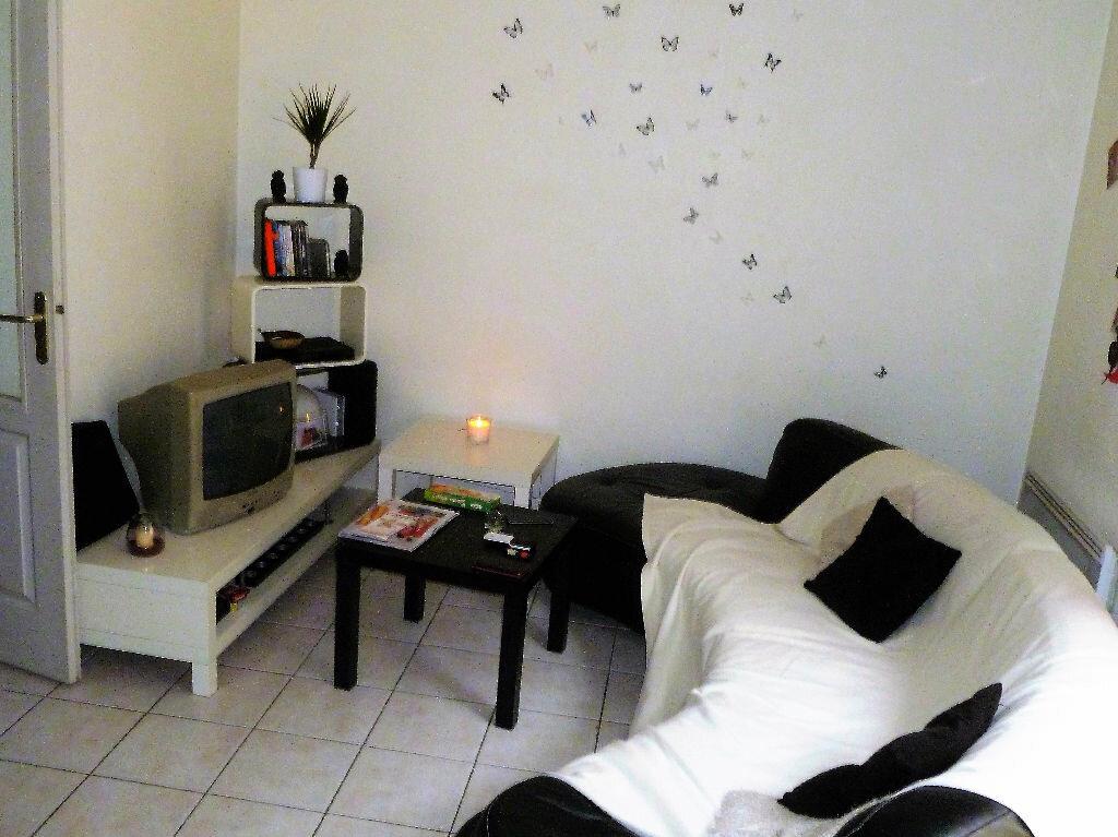 Achat Appartement 2 pièces à Vauvert - vignette-9