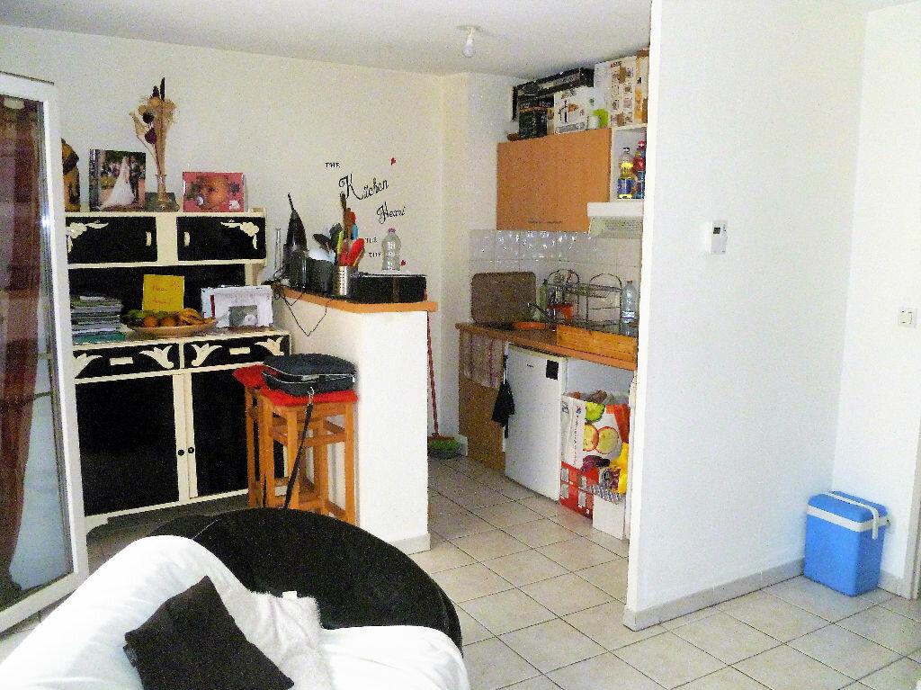 Achat Appartement 2 pièces à Vauvert - vignette-10