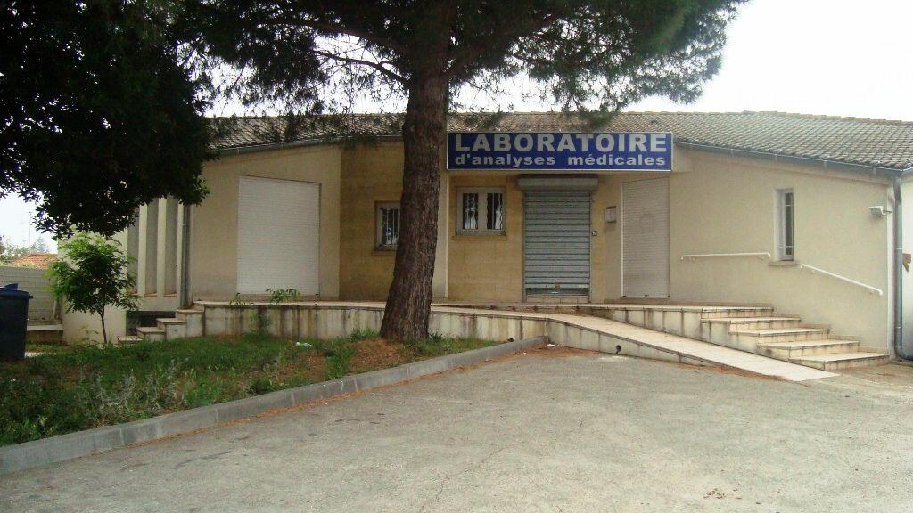 Location Local commercial  à Lunel - vignette-1