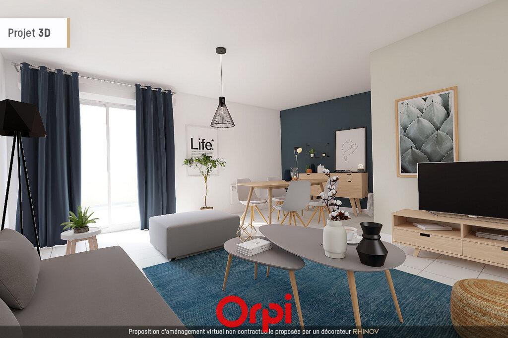 Achat Appartement 1 pièce à Lunel - vignette-1